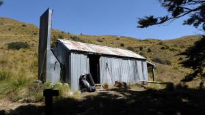 Stodys Hut